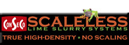 SCALELESS Lime Slurry Systems