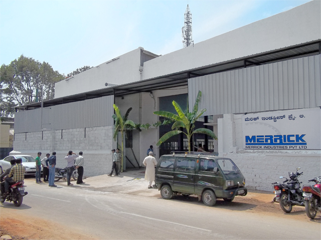 Merrick Industries Pvt. Ltd. India