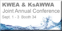 KWEA and KsAWWA Conference