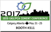 Annual IEEE-IAS/PCA Cement Industry Technical Conference