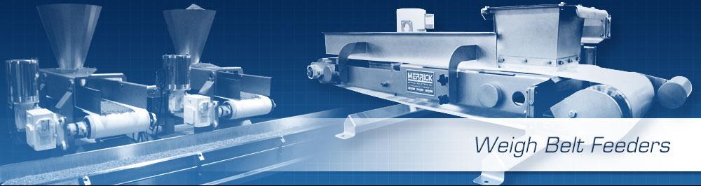 MERRICK Industries, Inc  | Material Handling Solutions